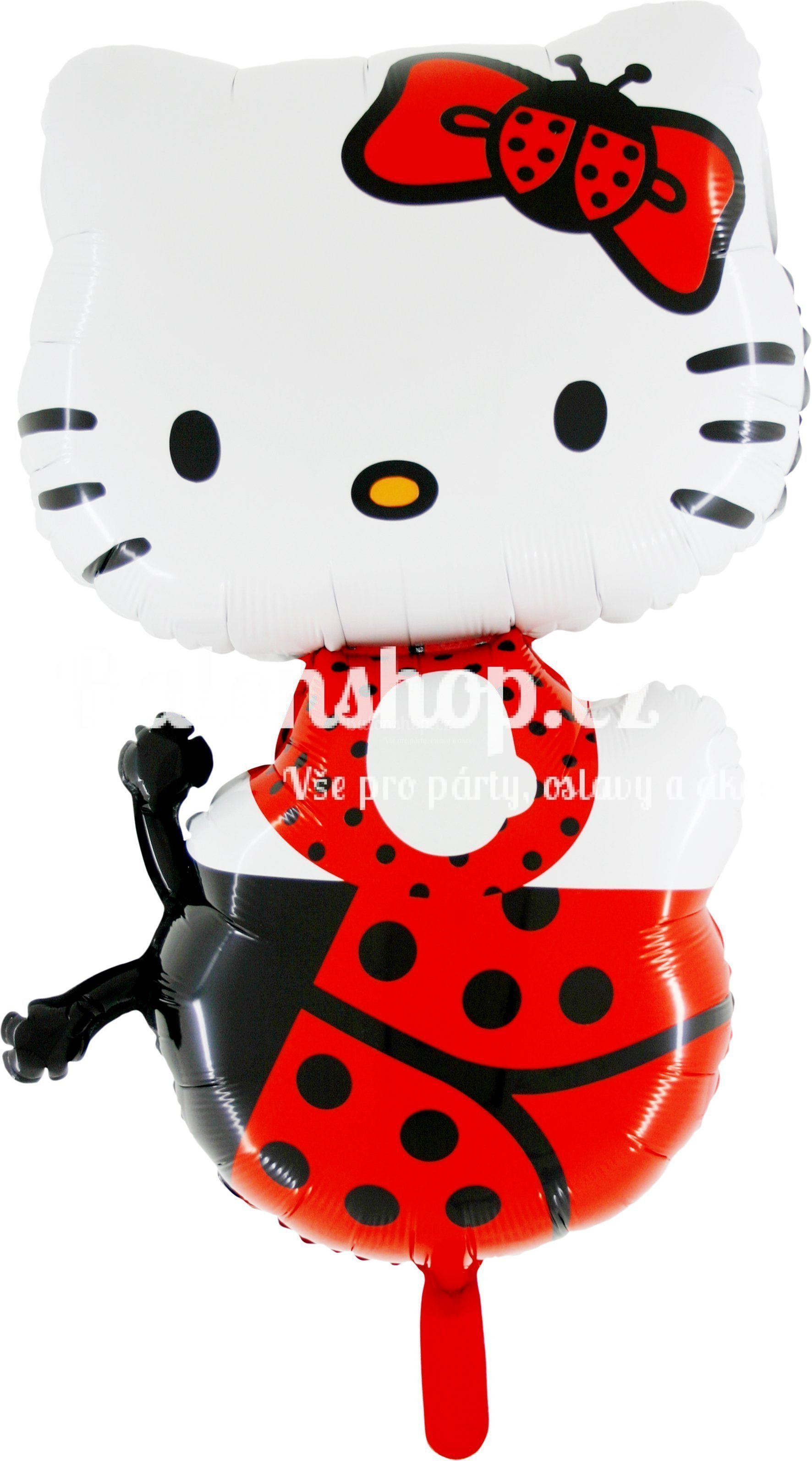 Hello Kitty  Grabo